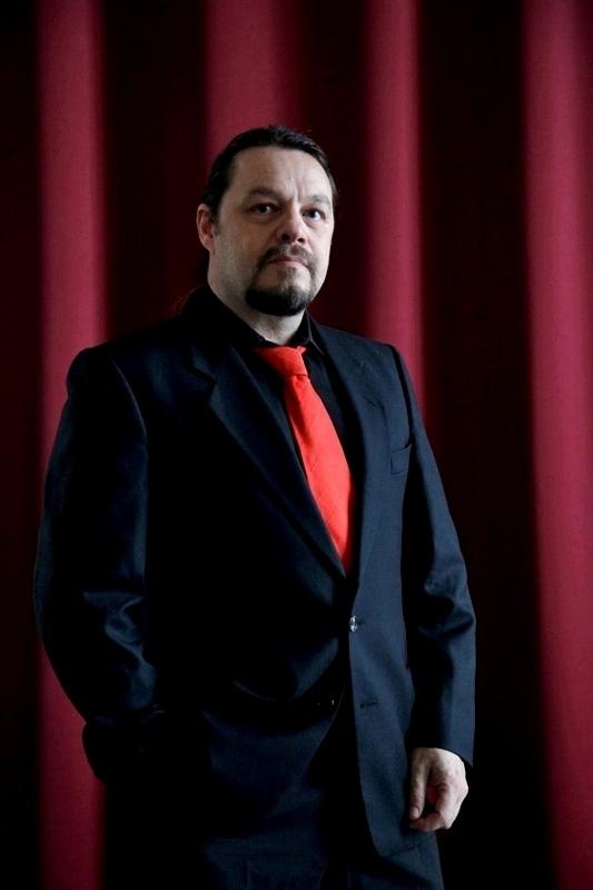 Alessandro Carmignani